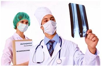Recomendaciones para pacientes en relacion con pruebas diagnosticas