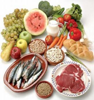 dieta para bajar el azucar en la sangre