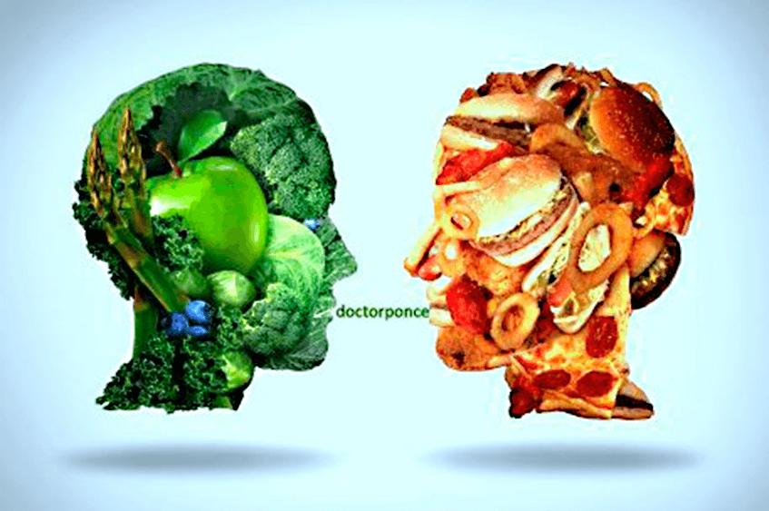Cómo mejorar la salud a través de la dieta Doctor Ponce