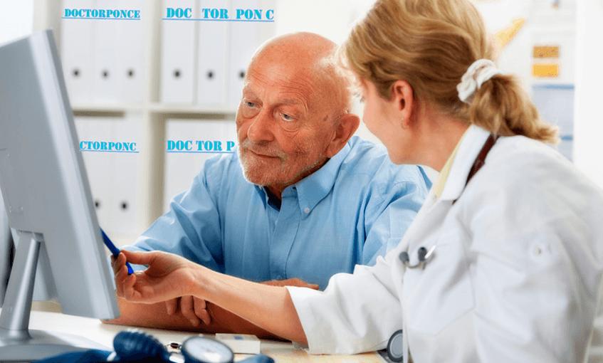 Qué espera el paciente cuando acude al médico