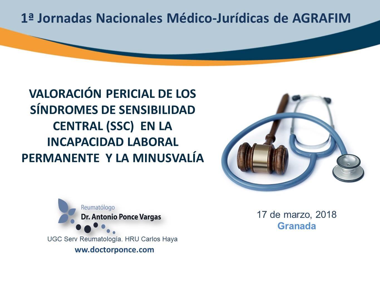 1ª Jornadas Nacionales Médico-Jurídicas
