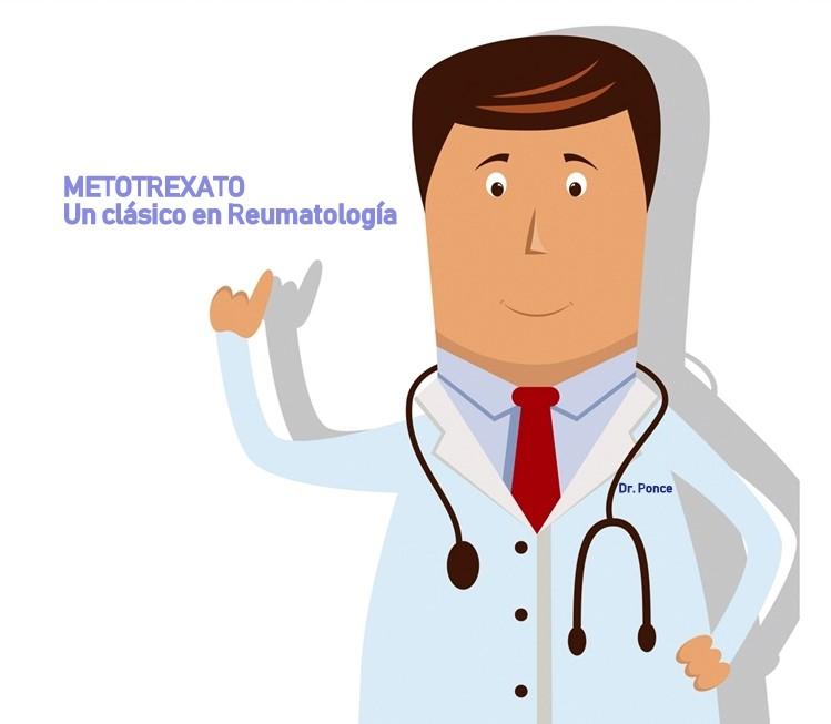 METROTREXATO UN CLASICO DE LA REUMATOLOGIA