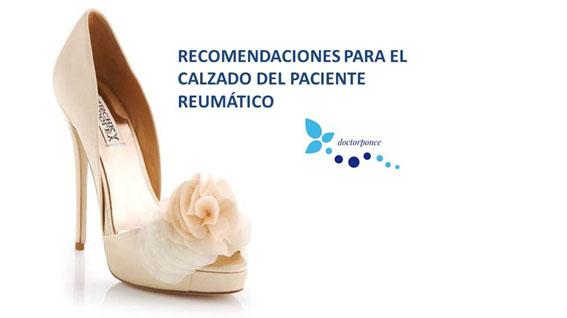calzado apropiado para metatarsalgia