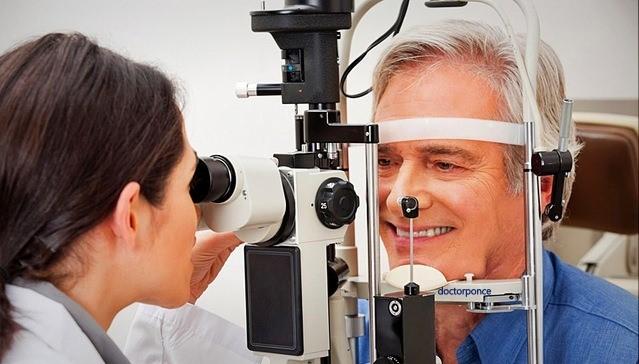 hidroxicloroquina y revisiones oculares