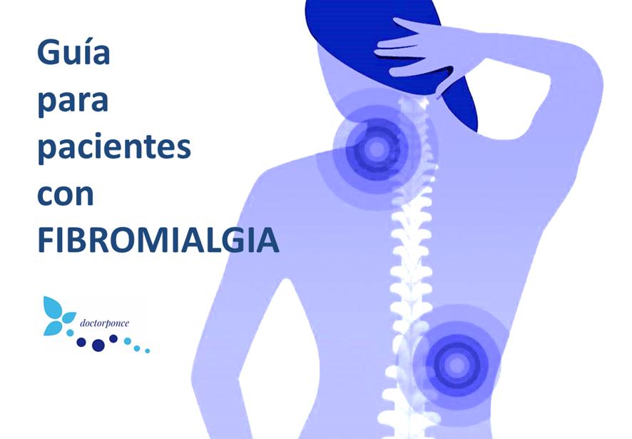 Guía para pacientes con fibromialgia