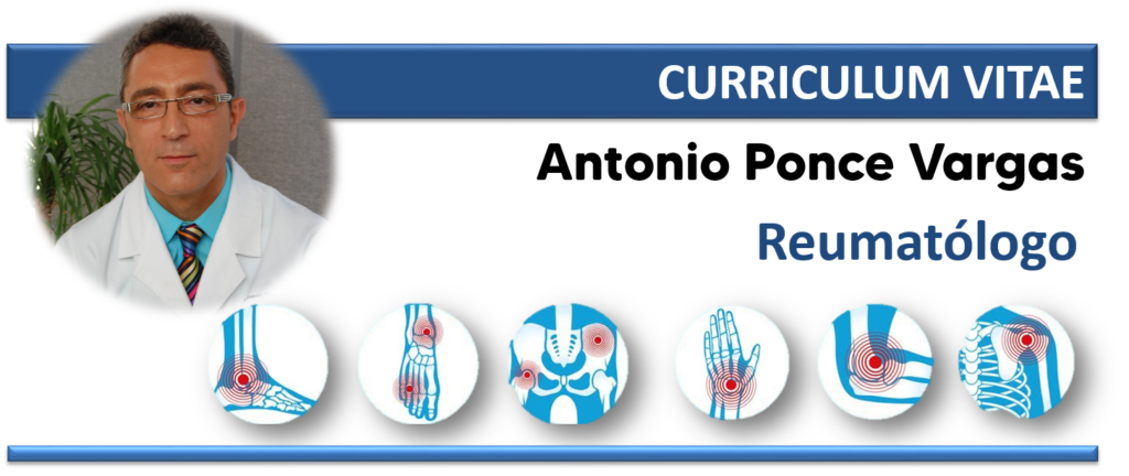 Curriculum Doctor Ponce