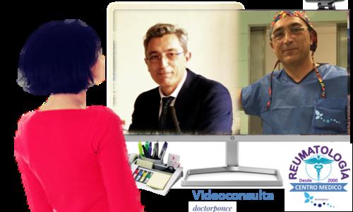 Caratula 2 videoconsulta